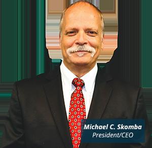 Michael C. Skomba